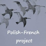 Polish-French project to help migratory birds.